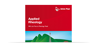 Applied Rheology