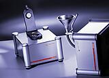 Abbemat WR/MW, Multi wavelengt refractometer
