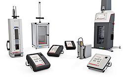 CO₂、O₂ 和 TPO 测量仪