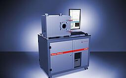 High Temperature Vacuum Tribometer