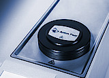 Abbemat Magnetic sample cover
