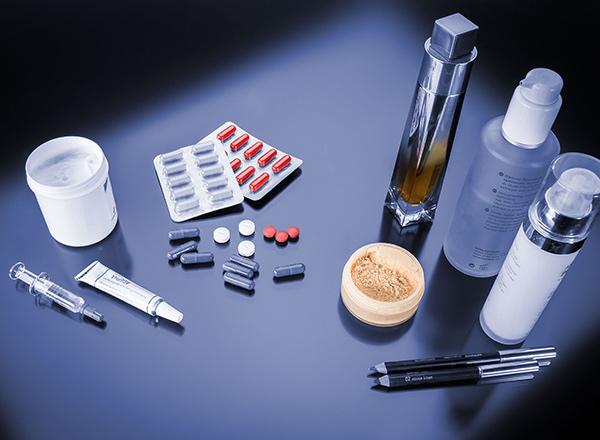 药品与化妆品