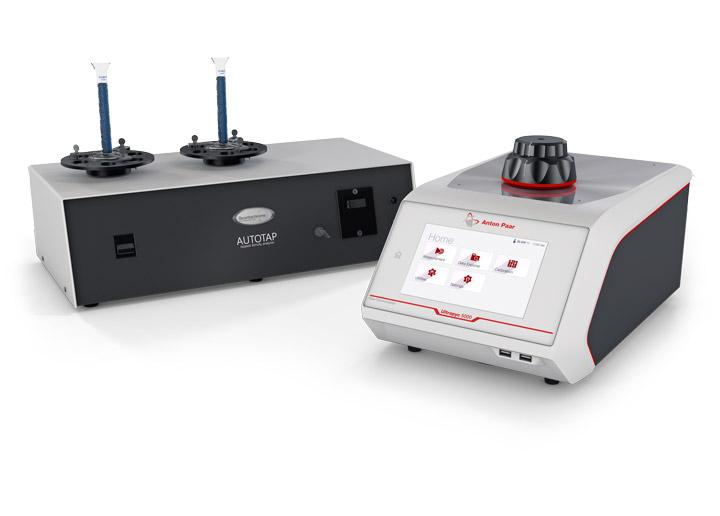 固体密度分析仪