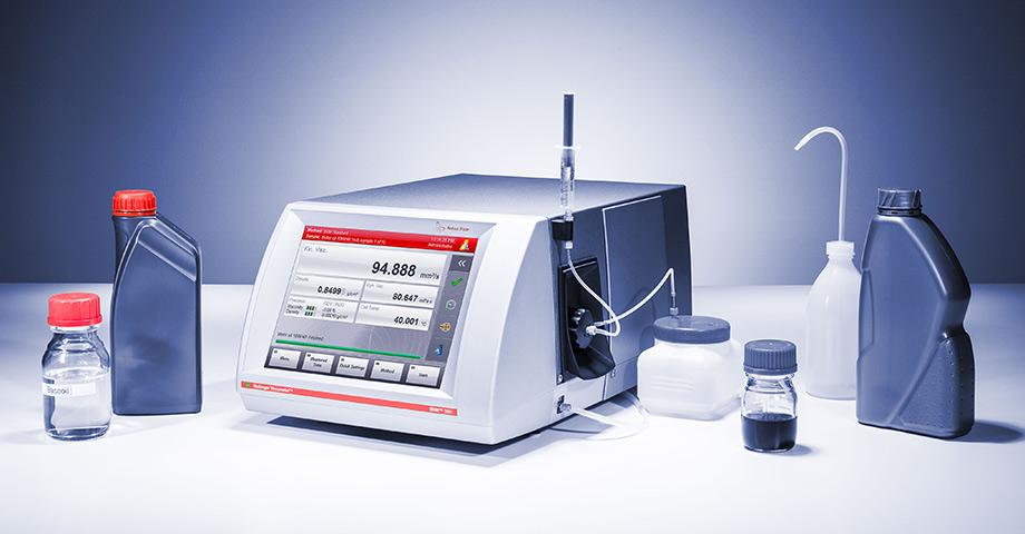 一个测量池——适用于各类样品