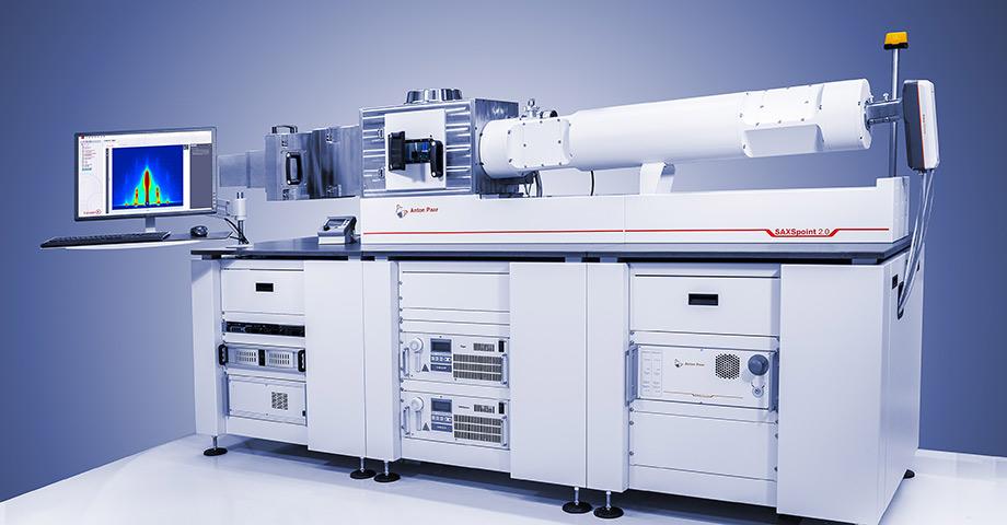 可立即进行测量,且依赖于高精度样品定位和样品扫描