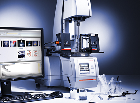 MCR 702 TwinDrive™: Groundbreaking high-end rheometer in a class of its own.